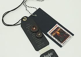 纸质吊牌B0028