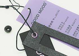 纸质吊牌B0029