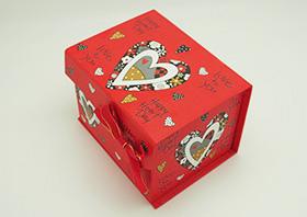 礼品包装盒E0029