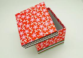 礼品包装盒E0031