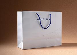 服装手提袋印刷厂家C0008